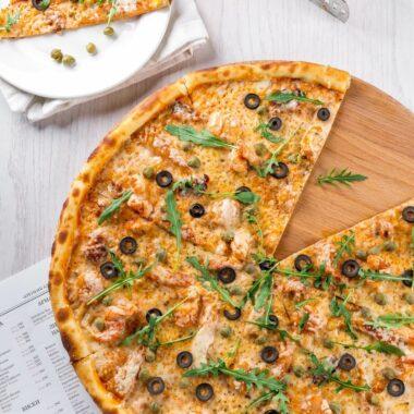 pizza non stop timisoara