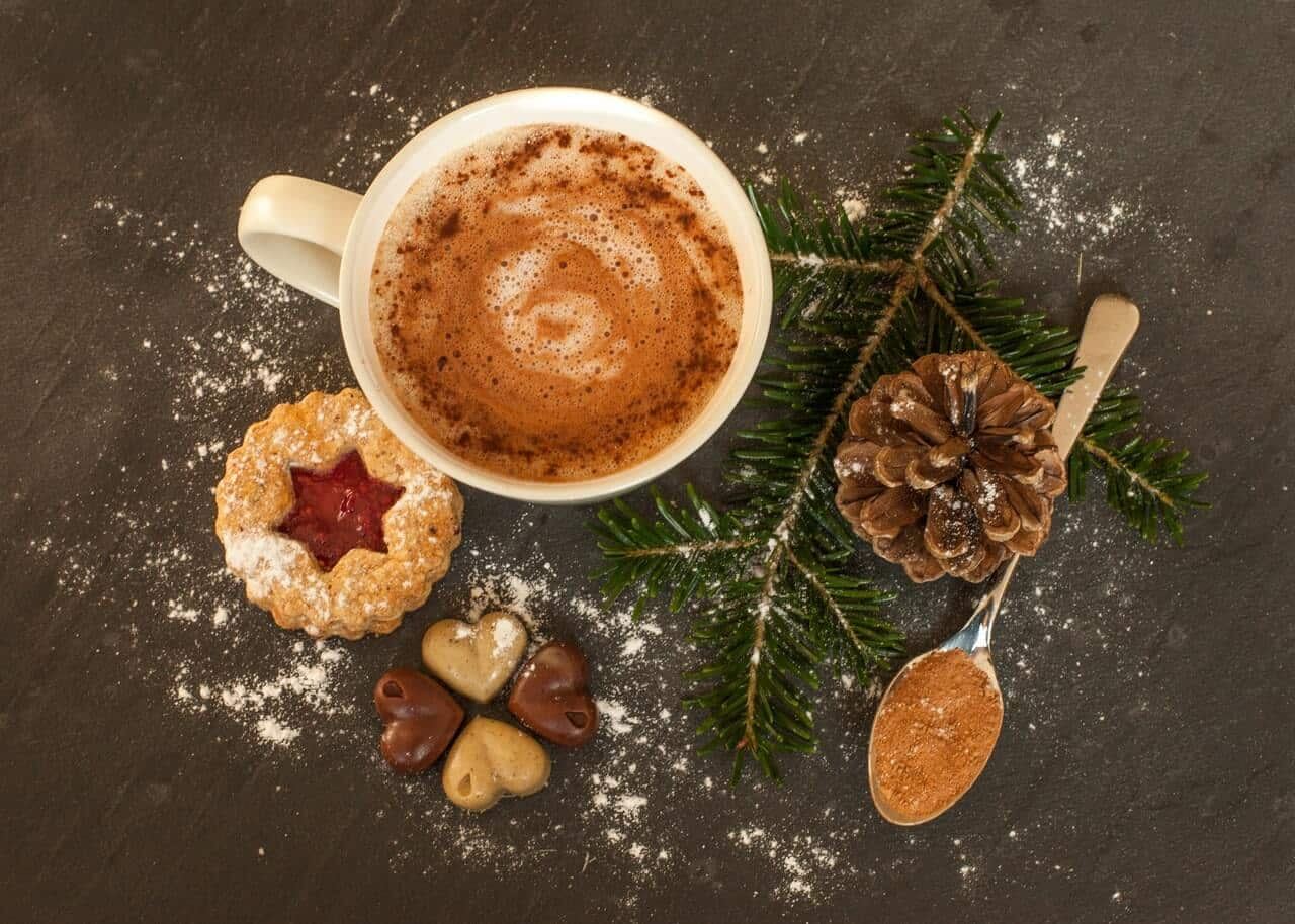 Reteta de ciocolata calda