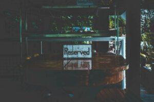 aplicatie de rezervari online restaurante