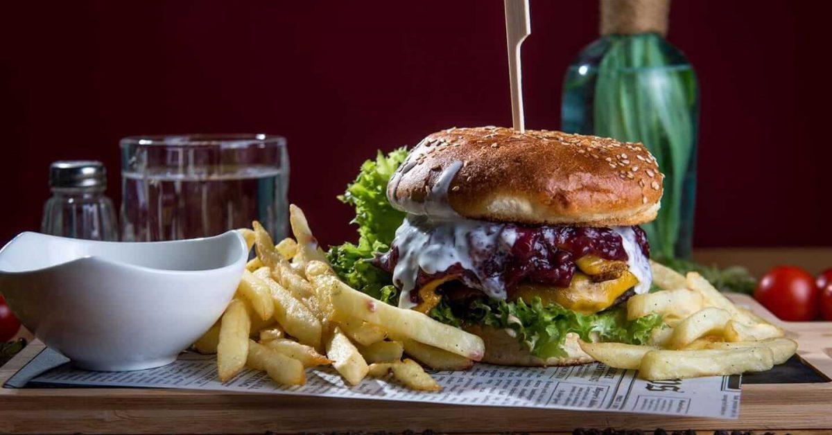 Sandy's Diner burgeri în Timisoara